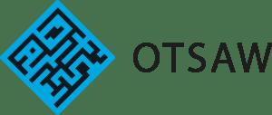 OTSAW logo horizontal