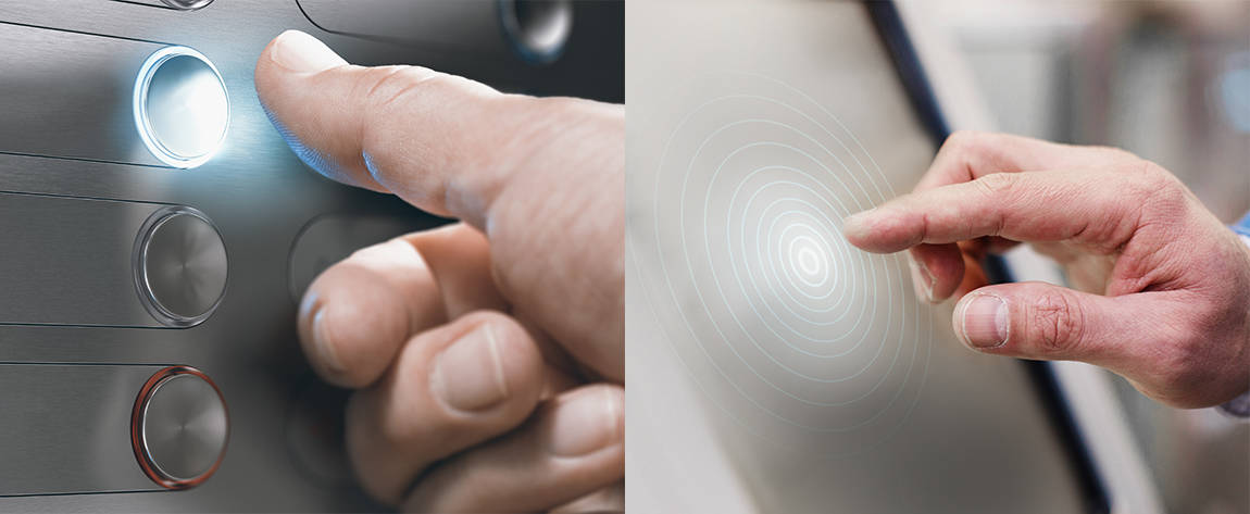 Contactless technologies