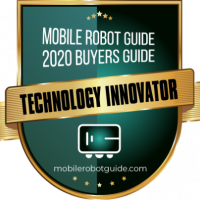 Mobile Robot Guide 2020 Buyers Guide Award